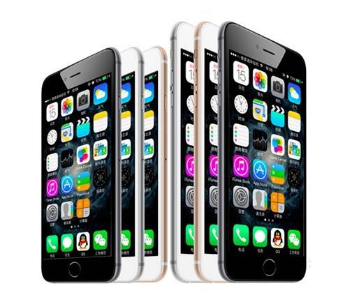 苹果手机屏幕尺寸大全 iphone123456代屏幕尺寸