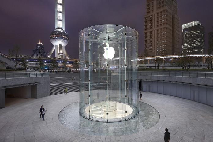 上海浦东苹果专卖店旗舰店地址、电话及营业时间