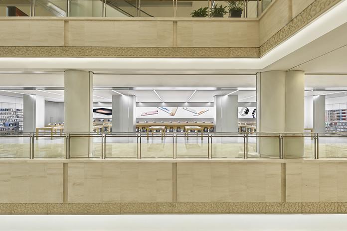 南京虹悦城苹果直营店电话、地址及营业时间
