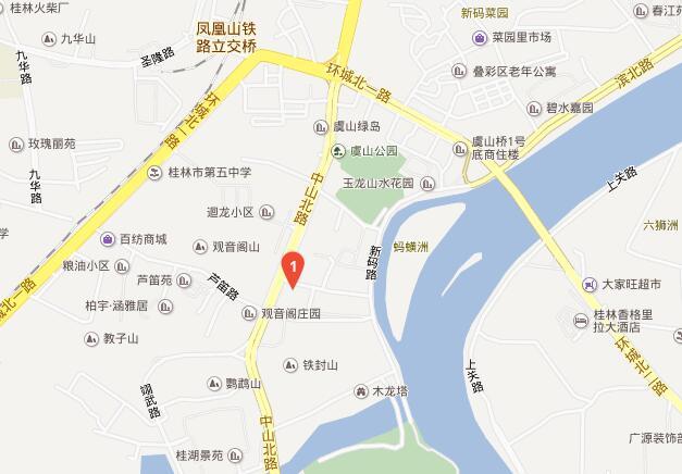 桂林华为售后服务网点地址、电话及营业时间