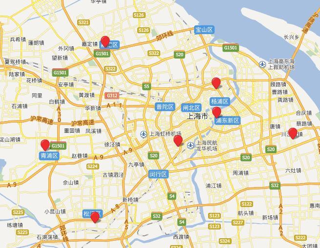 上海oppo售后维修服务中心地址、电话及营业时间