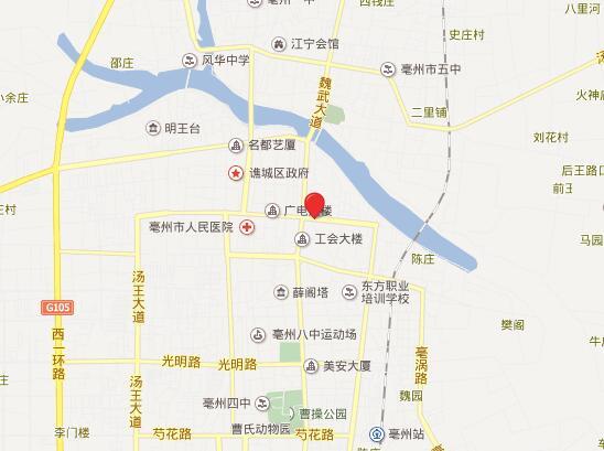 亳州vivo售后服务网点地址、电话及营业时间