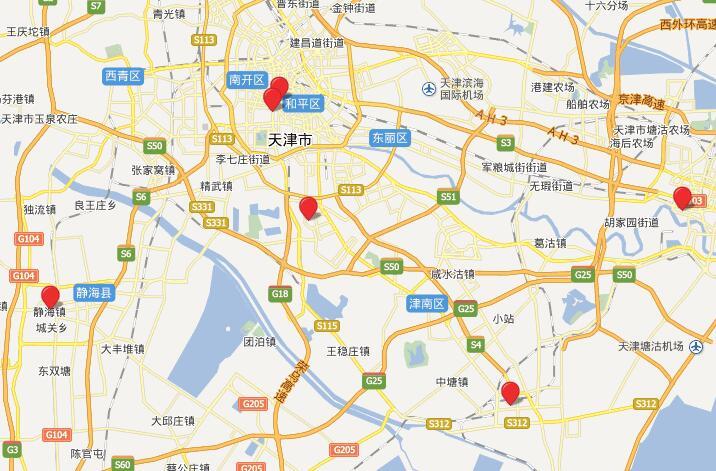 天津oppo售后服务网点地址、电话及营业时间