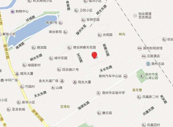滁州vivo售后维修服务网点地址、电话及营业时间