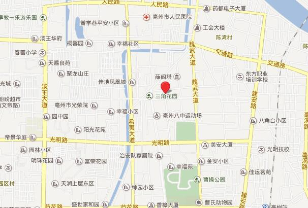 亳州oppo售后维修点地址、电话及营业时间