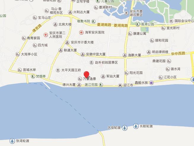 安庆oppo售后服务网点地址、电话及营业时间