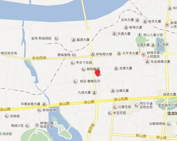蚌埠oppo售后维修中心地址、电话