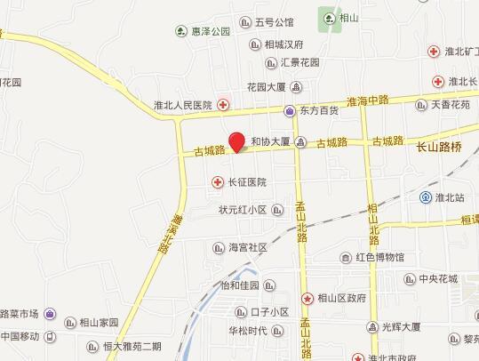 淮北vivo售后维修服务点地址、电话及营业时间