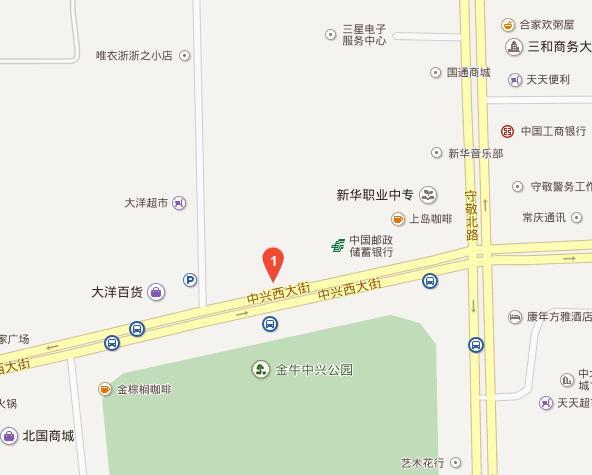 邢台华为售后维修电话、地址及营业时间