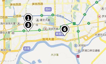 深圳三星手机售后服务点地址、联系电话