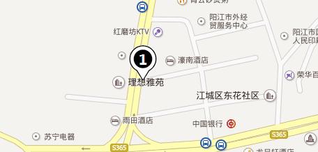 阳江三星售后地址、联系电话