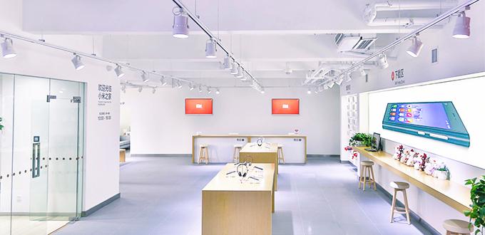 重庆小米之家服务站地址、电话及营业时间