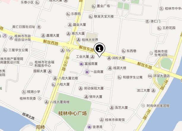桂林三星手机售后维修点地址 桂林三星售后服务电话
