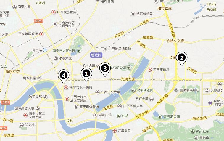 南宁三星手机售后维修服务中心地址、电话